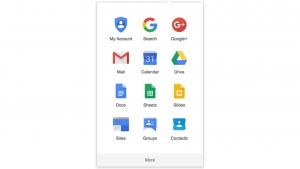 "Google、デスクトップ版「Chrome」""アプリランチャー""のアイコン順序を変更"
