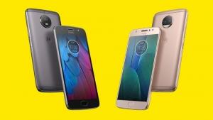 Motorola「Moto G5S/G5S Plus」日本にも投入予定