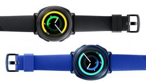 Samsung、新型ウェアラブル「Gear Sport」「Gear Fit2 Pro」「Gear IconX(2018)」を発表【IFA 2017】