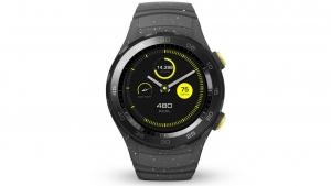 "Amazonで「Huawei Watch 2」""グレー""が11%引きの33,606円に"