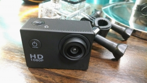 ドンキの「アクティブギア フルHDカメラ」で試し撮り【レポート】