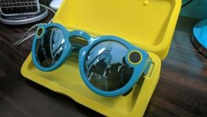 Snapchatの「Spectacles」、日本語での利用は可能でした【レポート】