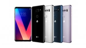 Android 7.1.2搭載セカンドフラッグシップ「LG V30/V30+」正式発表【IFA 2017】