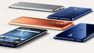「Nokia 8」正式発表、カメラにこだわったハイエンドフラッグシップ