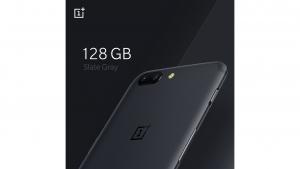"「OnePlus 5」""スレートグレー""の8GB RAMモデルが発売"