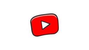 「YouTube Kids」がアイコンを刷新、手書きっぽい感じに