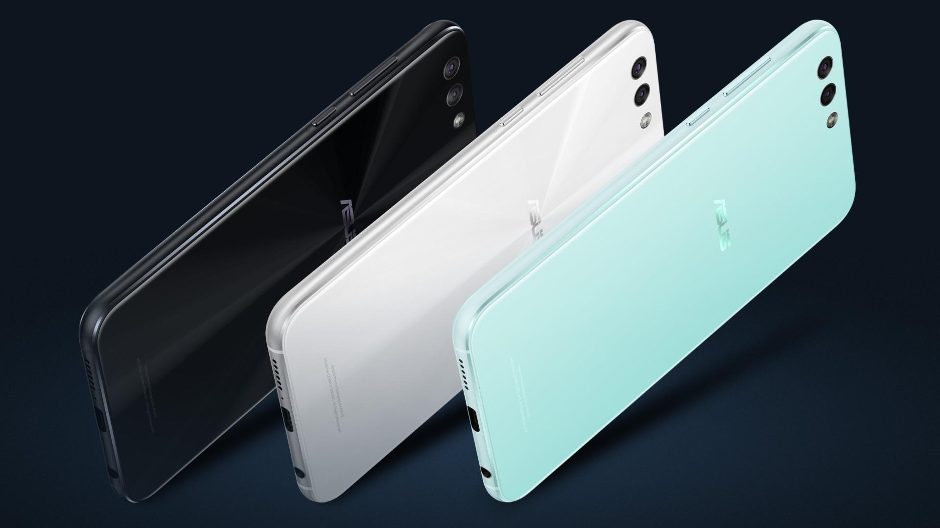 イオシス、香港版「ZenFone 4」を早くも3,000円値下げ