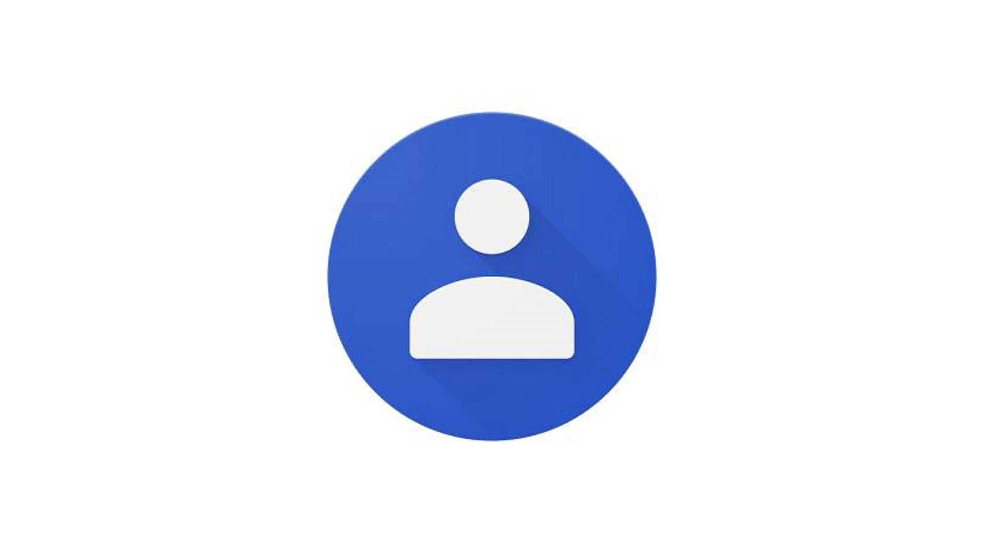 Google純正「連絡帳」アプリがAndroid 5.0以降の機種で利用可能に