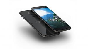 BlackBerryは10月にフルタッチディスプレイを搭載した新機種を発表?