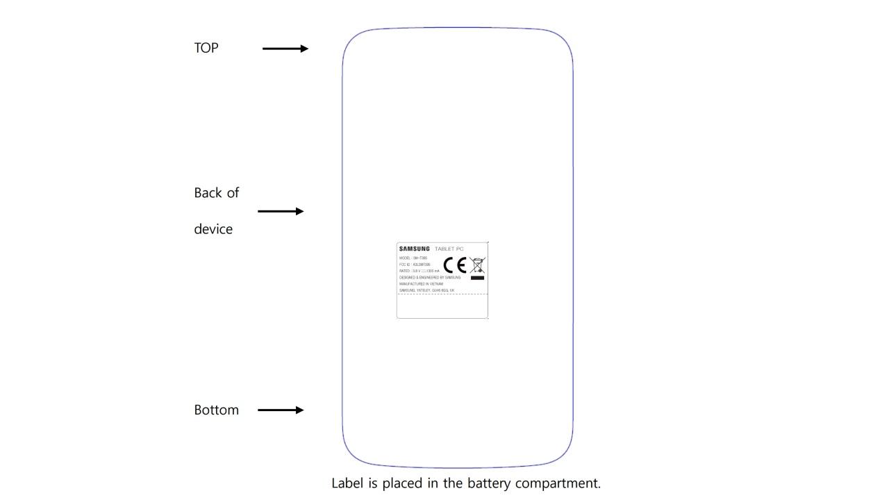 モバイルネットワークに対応した「Galaxy Tab Active 2(SM-T395)」がGCFの認証を取得