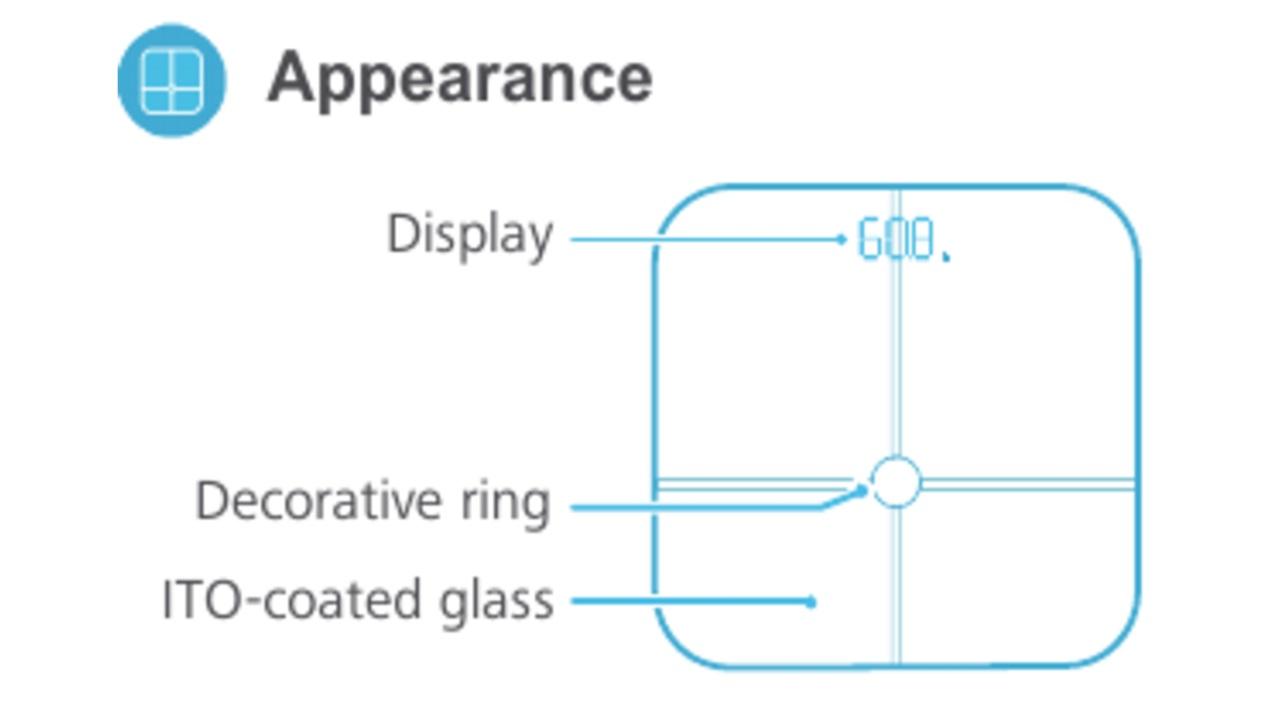 Bluetooth搭載のIoT体重計「Huawei Body Fat Scale(AH100)」がFCC認証取得