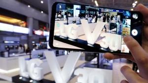 韓国では「LG V30」予約者に「Daydream View」を約100円で販売へ