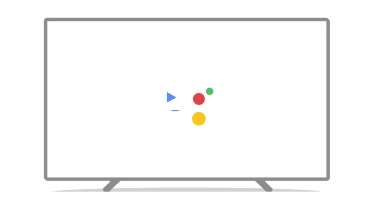 Android TVの「Google アシスタント」サポートを開始、まずは「SHIELD TV」から