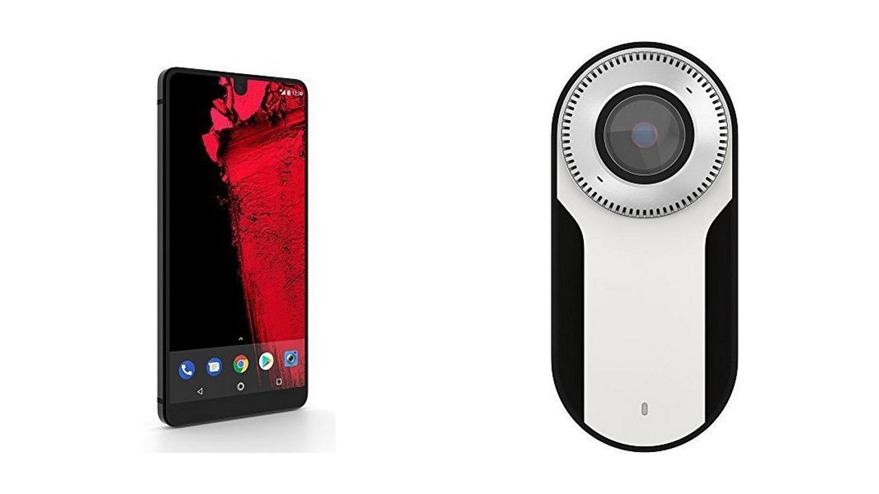 $399「Essential Phone」バンドルモデルのそれぞれの単価【レポート】