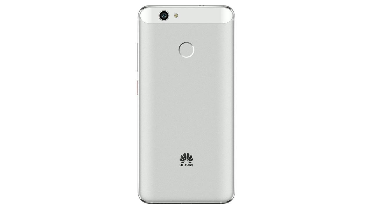 ヤマダウェブコムで「Huawei nova」ミスティックシルバーが26,784円