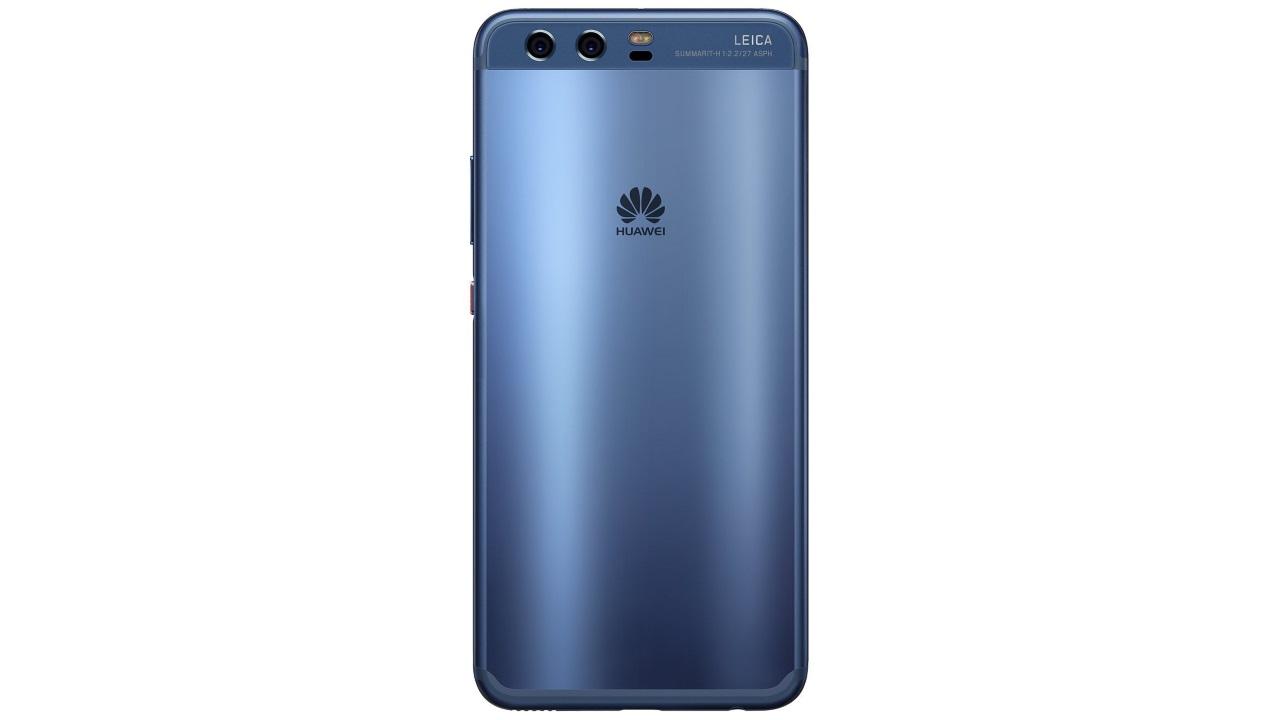 Amazonで国内版「Huawei P10」が57,024円に