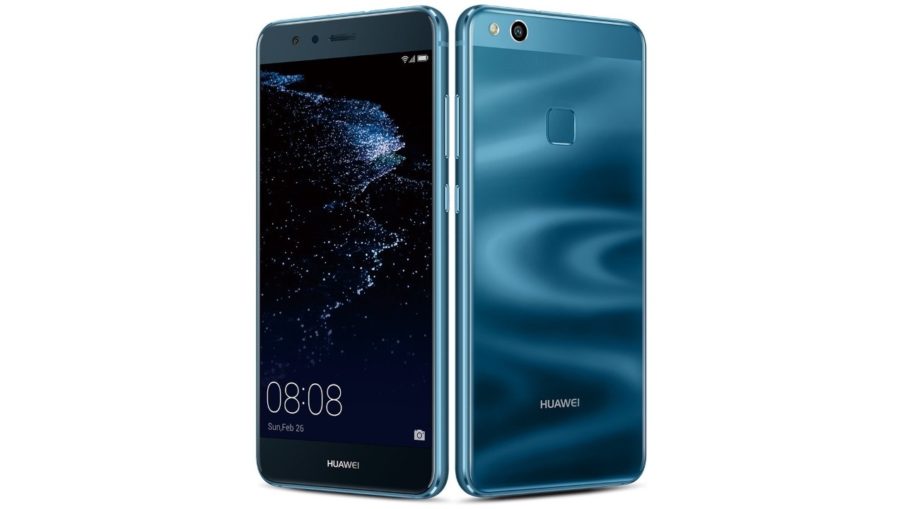 ヤマダウェブコムで国内版「Huawei P10 lite」が26,784円に【更新】