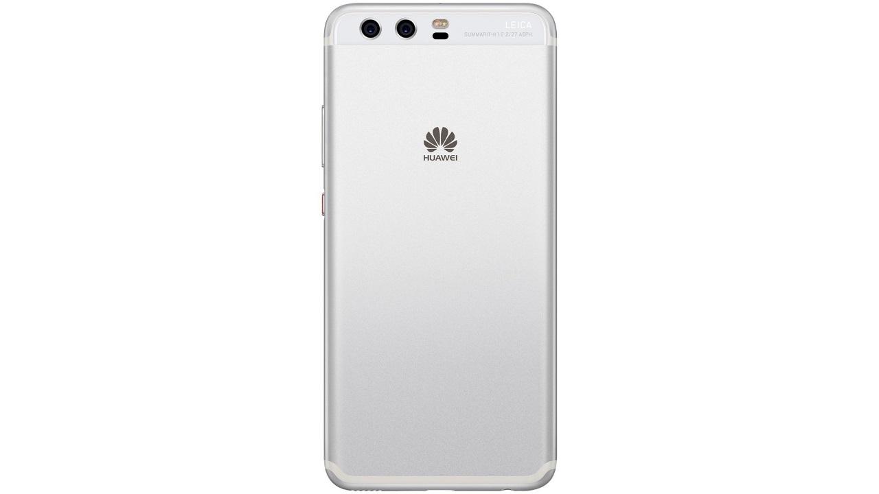 ヤマダウェブコムで国内版「Huawei P10」シルバーが59,184円に