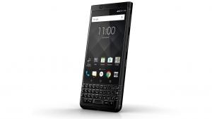 「BlackBerry KEYone BLACK EDITION」国内で予約開始!9月26日発売予定
