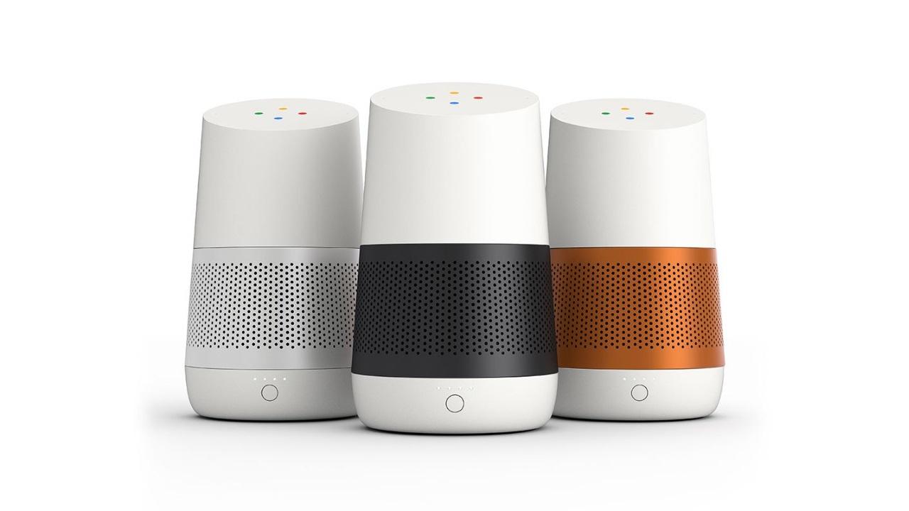 「Google Home」用のサードパティーバッテリーユニット「LOFT」、海外で予約受付中