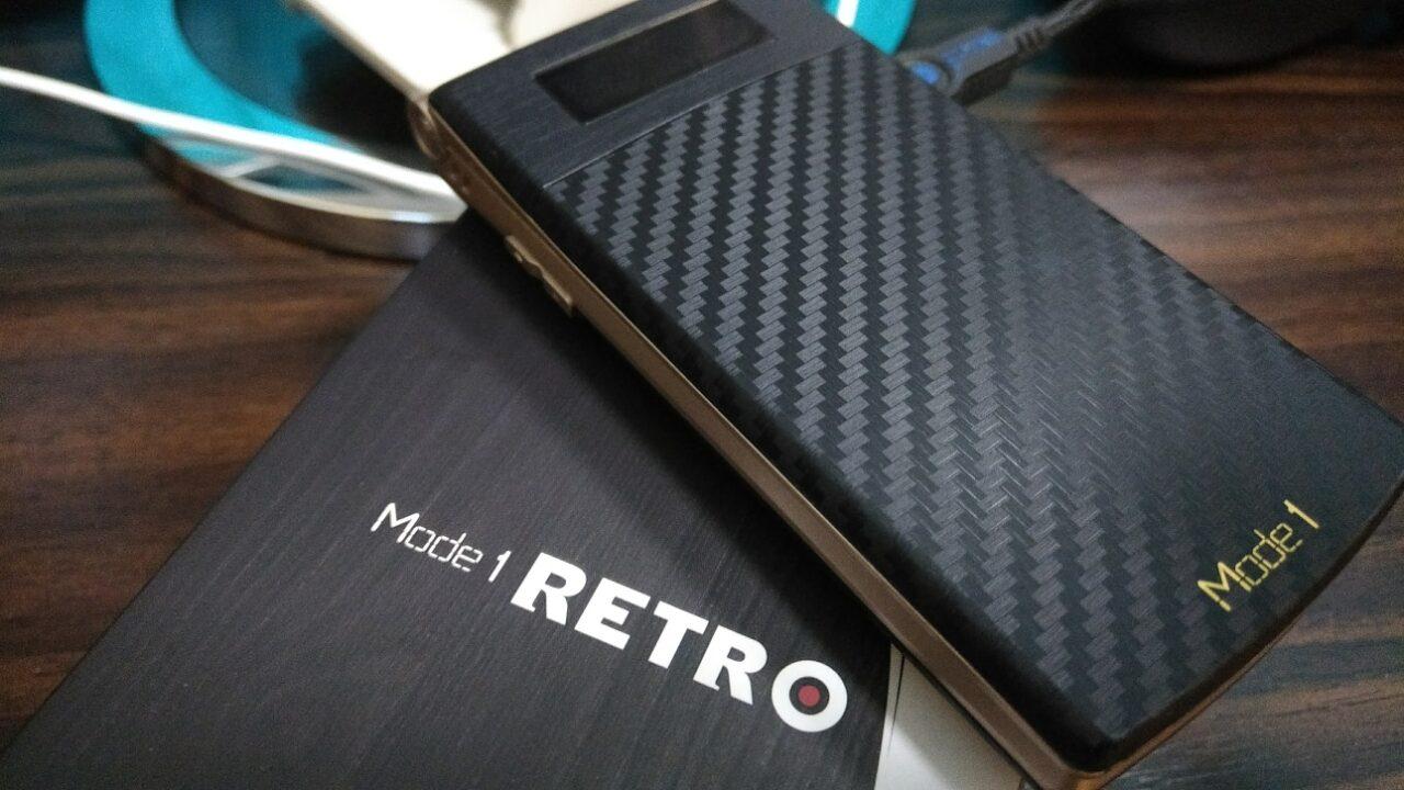 スクリーンショットを撮影する方法、確定版【Mode1 RETRO Tips】