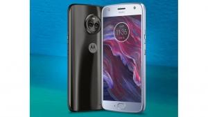 Motorola、デュアルカメラ搭載ミドルスペック「Moto X4 」を正式発表【IFA 2017】