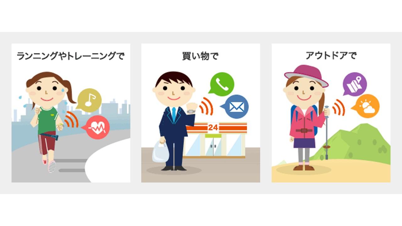 NTTドコモ「ワンナンバーサービス」はiPhone 6以降で契約可能