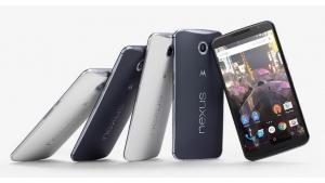 Y!mobile、「Nexus 6」に最新ビルド「NGI55D」のアップデートを配信開始