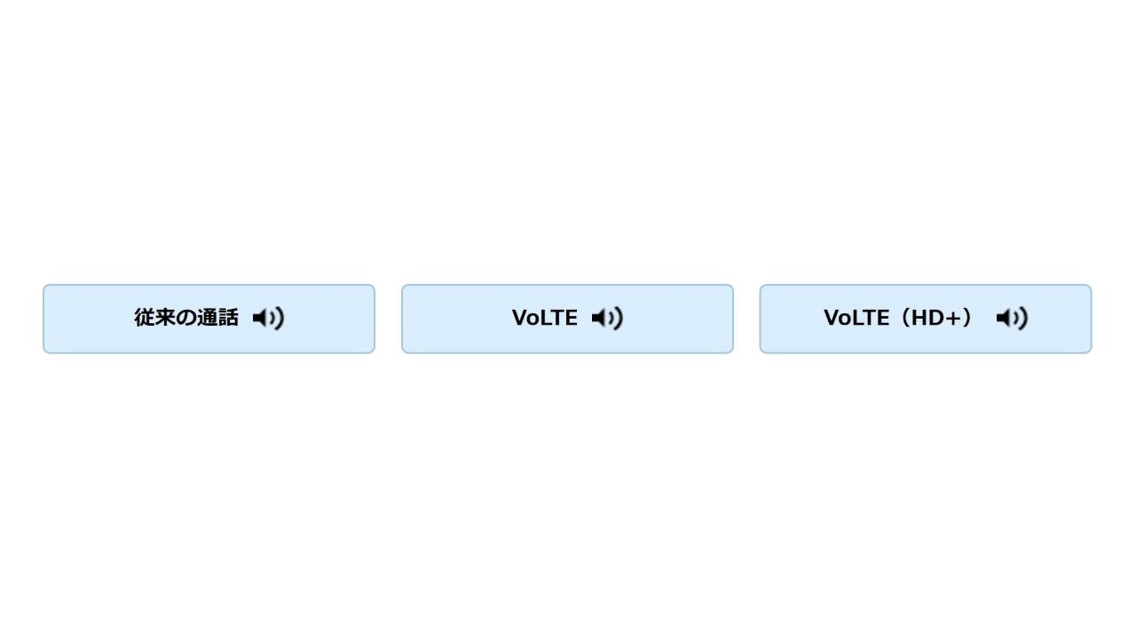 ソフトバンクとY!mobile、11月より申し込み不要でVoLTEが利用可能に