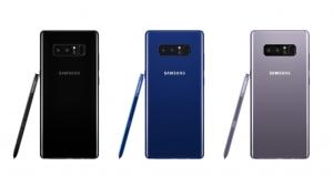イオシスに「Galaxy Note8」256GBモデルが入荷