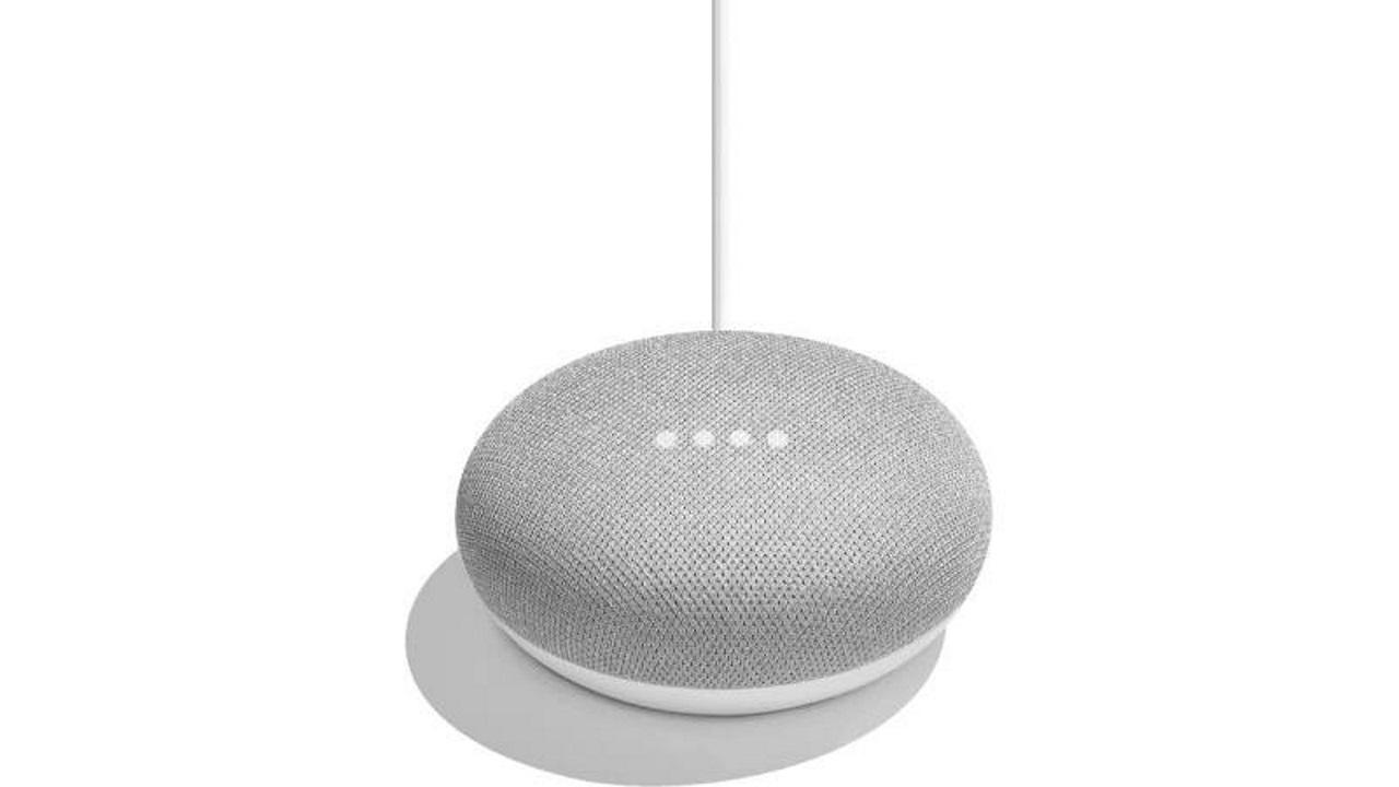 楽天、12月2日19時より「Google Home Mini」を3,240円で販売