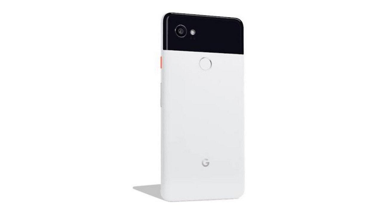 「Google Pixel/Pixel 2 XL」がeSIM採用との噂