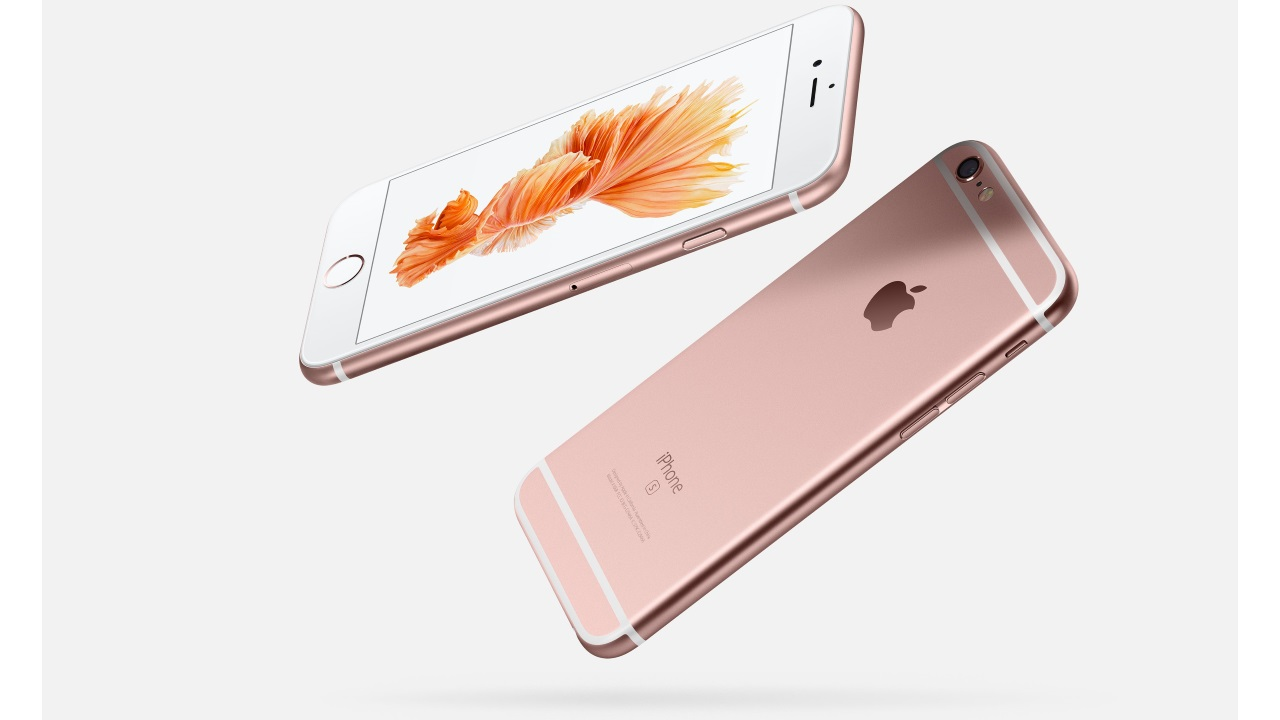 Y!mobile、10月上旬に「iPhone 6s」を発売