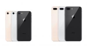 KDDI、「iPhone 8」を実質半額で購入できる「アップグレードプログラム/EX(a)」を提供