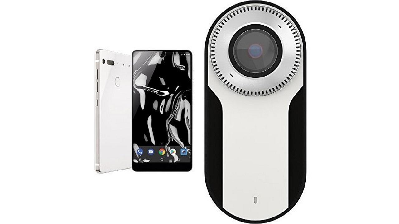 米Amazonで「Essential Phone」+「360 Camera」バンドル購入後に「360 Camera」のみをキャンセルする方法【レポート】