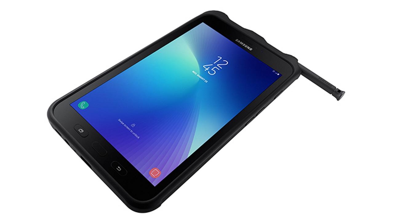 Samsung、Sペン対応のビジネス向けタブレット「Galaxy Tab Active2」を正式発表
