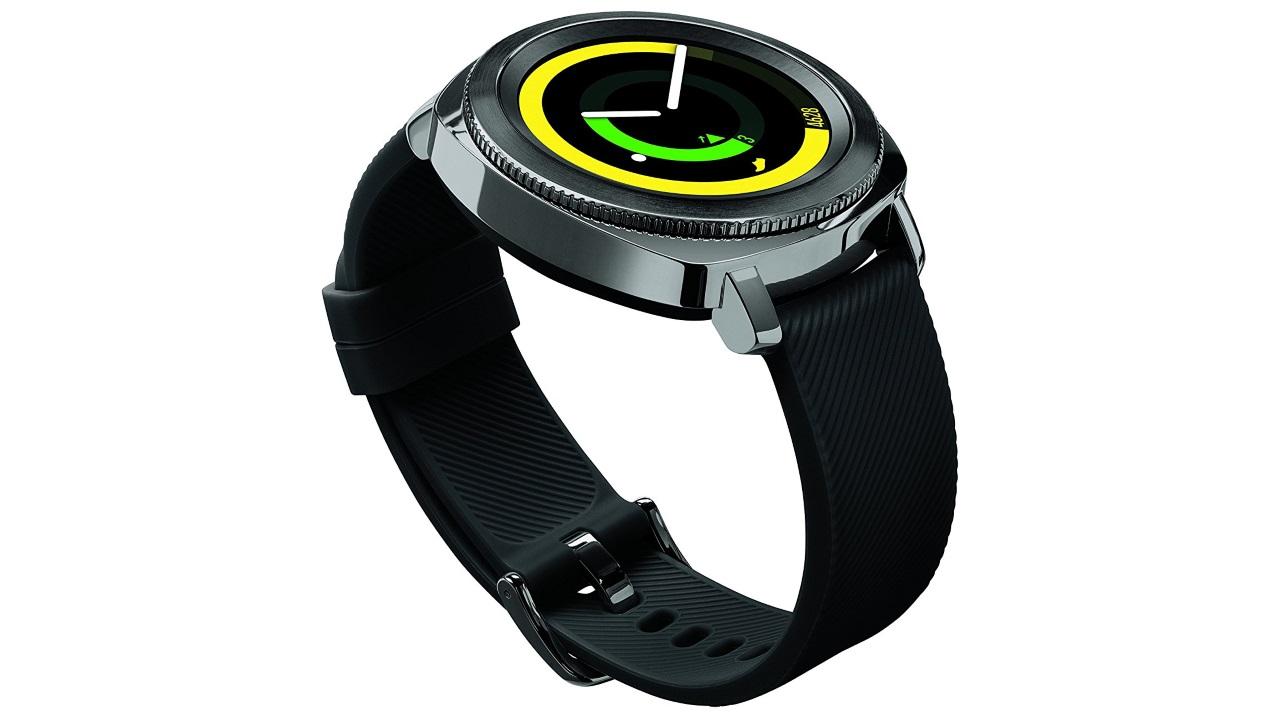 新型スマートウォッチ「Gear Sport」が海外で発売、米Amazonから直輸入可能