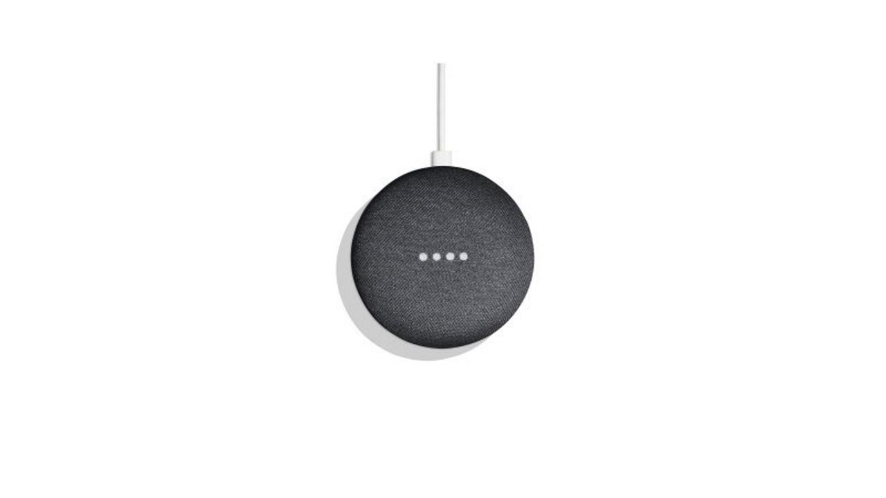 Walmartが「Google Home Mini」をフライング販売、10月19日に発売予定