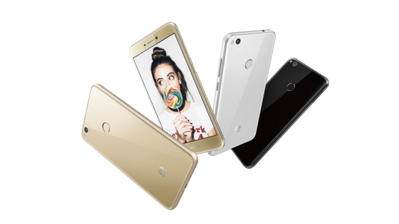 「Huawei nova lite for Y!mobile 608HW」10月12日に発売