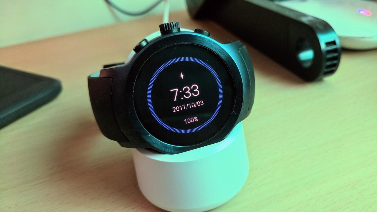 「LG Watch Sport」が「Android Beta Program」に仲間入り、ベータOSが配信