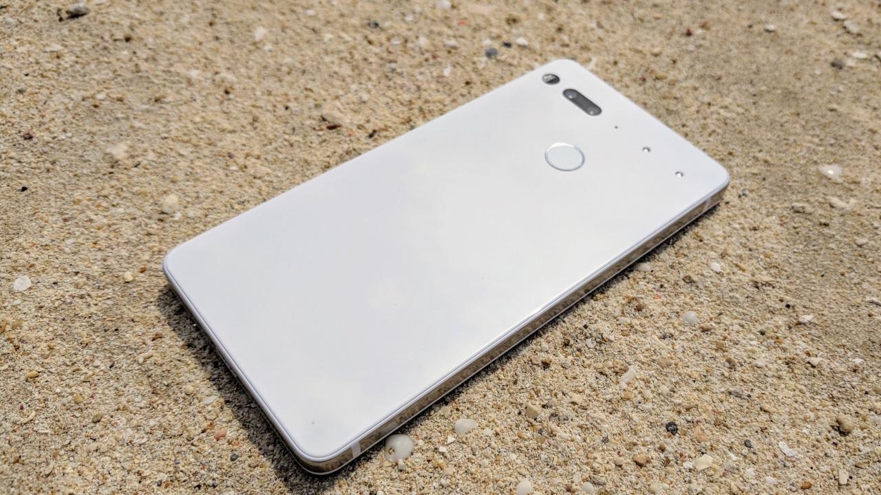 「Essential Phone」はWi-Fi受信中のテザリング同時利用が可能【レポート】