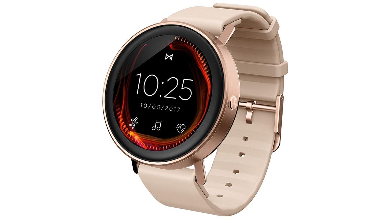 新型Android Wear「Misfit Vaper」は本日発売