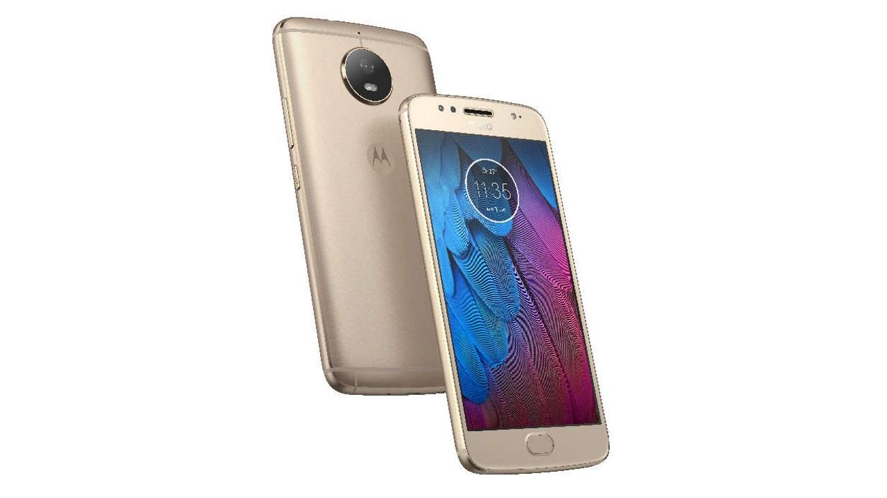 Motorolaが「Moto G5S」を国内発売、31,104円で3色展開に