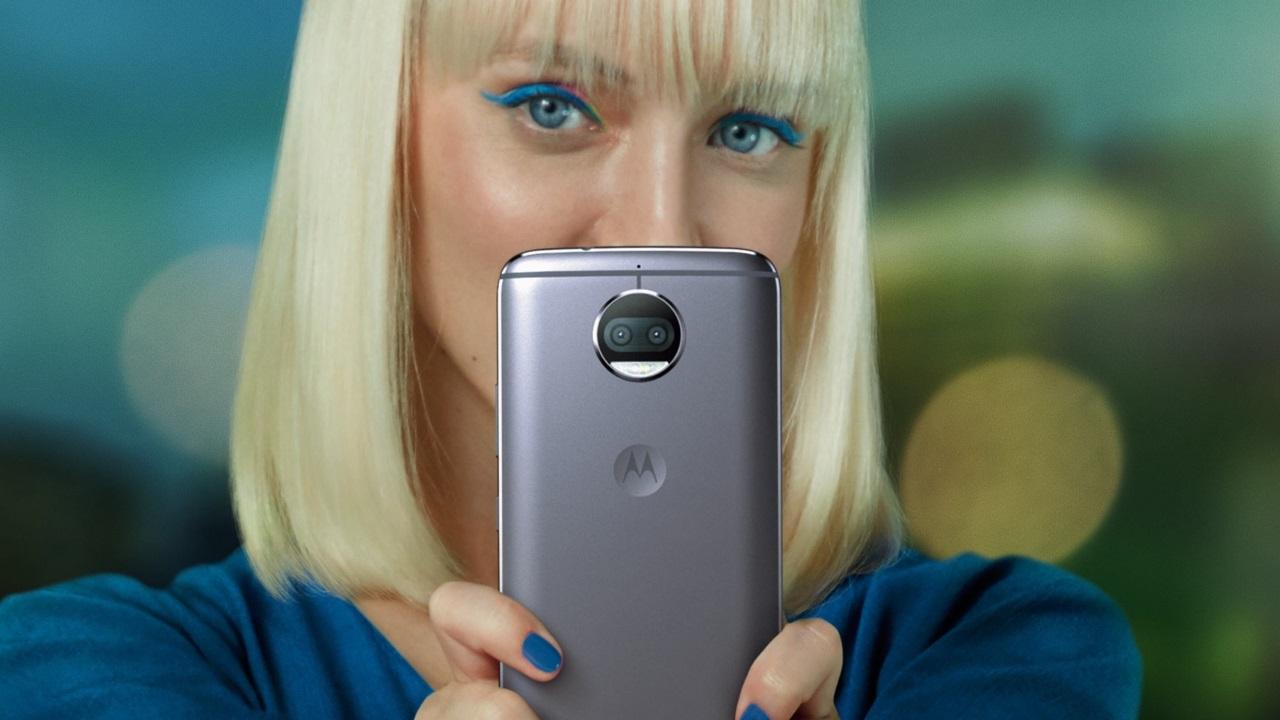 「Moto G5/G5 Plus/G5s/G5s Plus」がAndroid 8.1に、G5はようやくDSDSサポート