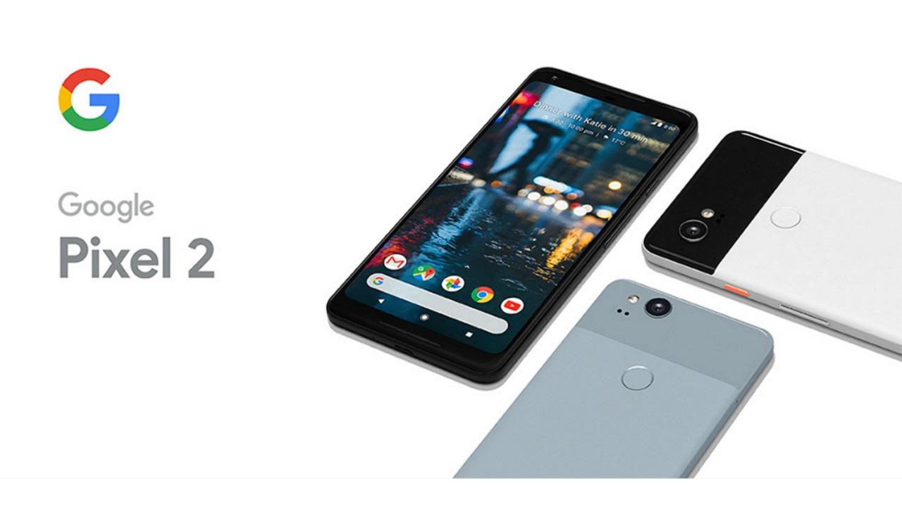 1ShopMobileが「Pixel 2/2 XL」の取り扱いを開始、公式価格より$100程度上乗せ