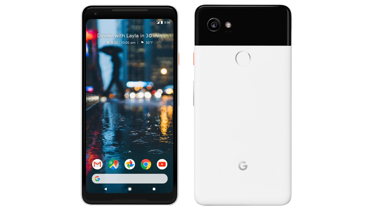 Googleが「Pixel 2 XL」の出荷遅延を謝罪、対象者にLive Caseの50%引きコードを配布