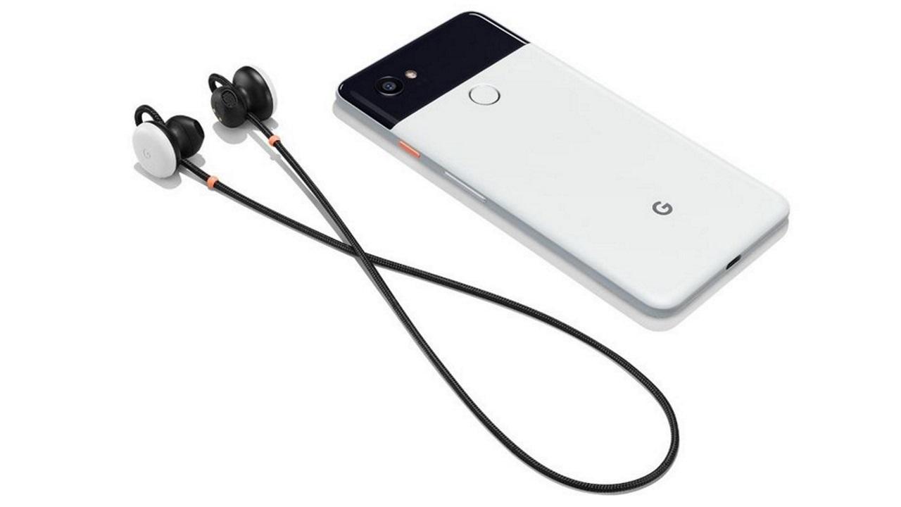 Google、リアルタイム翻訳をサポートしたBluetoothイヤホン「Pixel Buds」を発表