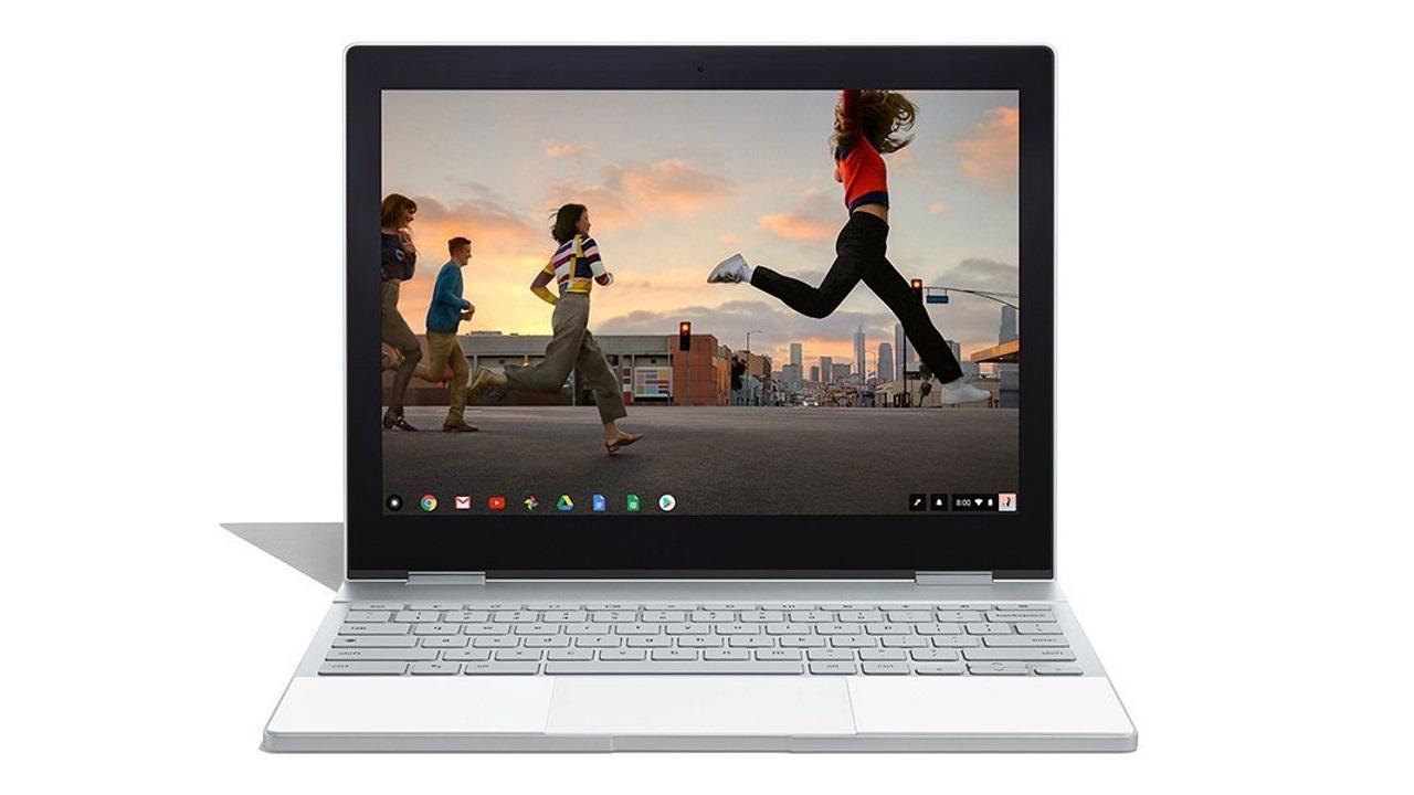 米Amazonで「PixelBook」が発売、ただし在庫があるのは「PixelBook Pen」のみ