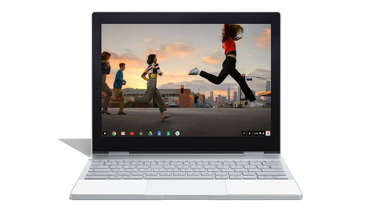 B&H、「PixelBook」最上位モデルの予約を開始、今なら「Google Home」無料バンドル