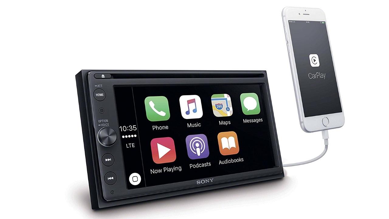 Sony製カーオーディオ「XAV-AX200」がドイツAmazonで29%引きに